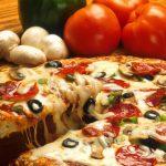 Hoe gebruik je de pizzarette?